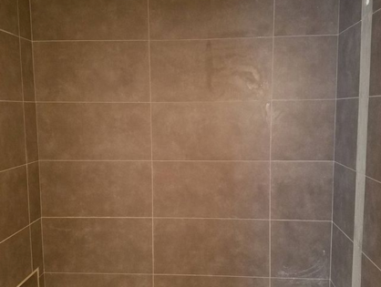 TILE INSTALLATION PROJECTS