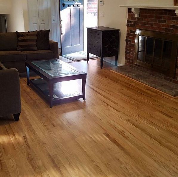 WOOD & LAMINATE FLOOR INSTALLATIONS 4