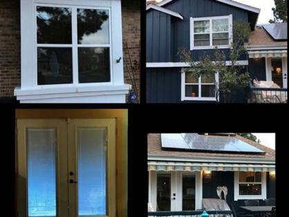 WINDOW PROJECTS